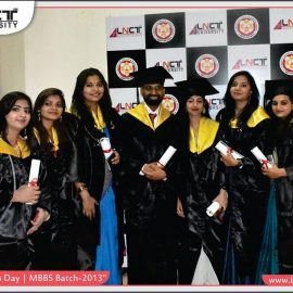 Graduation Day Ceremony
