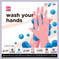 Awareness Program During Pandemic5