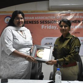 Awareness Session on Women Safety