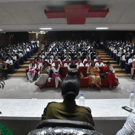 Awareness Session on Women Safety10