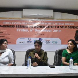 Awareness Session on Women Safety11