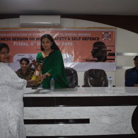 Awareness Session on Women Safety14