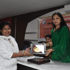 Awareness Session on Women Safety19