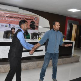 Awareness Session on Women Safety2