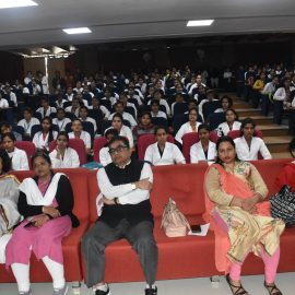 Awareness Session on Women Safety4