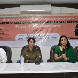 Awareness Session on Women Safety5