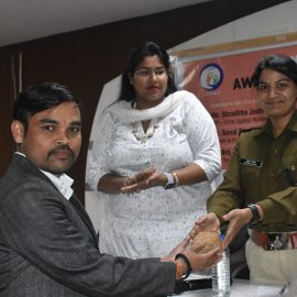 Awareness Session on Women Safety7