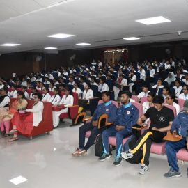 Awareness Session on Women Safety8