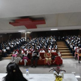 Awareness Session on Women Safety9