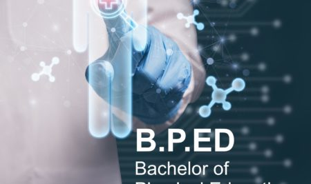 Scope of B.P.Ed (Bachelor of Physical Education) in 2021