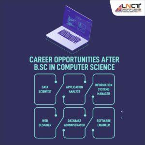 B.Sc Computer Science