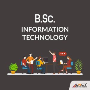 B.Sc. Information Technology