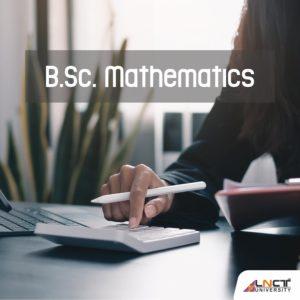 B.Sc Mathematics Course Details   LNCT University Bhopal M P