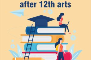 Best Courses after Class 12th Arts (B)