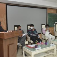 Constitutional Values & Fundamental Principles of Indian Constitution (19)