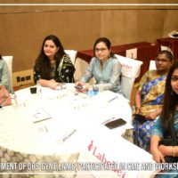 Department of OBS-Gyne-LNMC Participated in CME and Workshop (1)