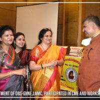 Department of OBS-Gyne-LNMC Participated in CME and Workshop (15)