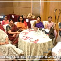 Department of OBS-Gyne-LNMC Participated in CME and Workshop (2)