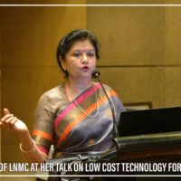 Department of OBS-Gyne-LNMC Participated in CME and Workshop (27)