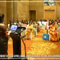 Department of OBS-Gyne-LNMC Participated in CME and Workshop (4)