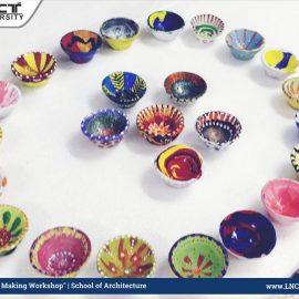 Diwali Dia Making (4)
