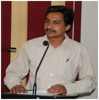 Dr. Kishor K. Shende
