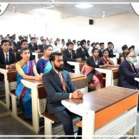 Guest Lecture On Role Of Skill And Entrepreneurship In Hotel Industry (1)