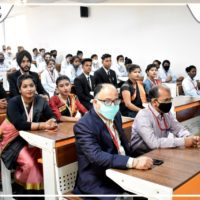 Guest Lecture On Role Of Skill And Entrepreneurship In Hotel Industry (11)