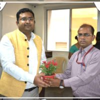 Guest Lecture On Role Of Skill And Entrepreneurship In Hotel Industry (15)