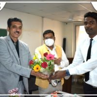 Guest Lecture On Role Of Skill And Entrepreneurship In Hotel Industry (16)