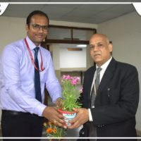 Guest Lecture On Role Of Skill And Entrepreneurship In Hotel Industry (3)