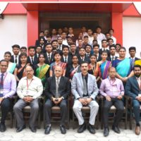 Guest Lecture On Role Of Skill And Entrepreneurship In Hotel Industry (4)