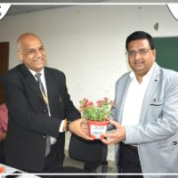 Guest Lecture On Role Of Skill And Entrepreneurship In Hotel Industry (5)