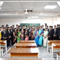 Guest Lecture On Role Of Skill And Entrepreneurship In Hotel Industry (6)