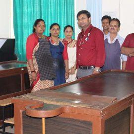 L.N. Ayurved College & Hospital