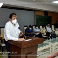 Induction program for PG Student 2020 (10)