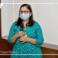 Induction program for PG Student 2020 (17)