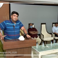 Induction program for PG Student 2020 (18)
