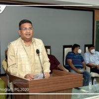 Induction program for PG Student 2020 (7)