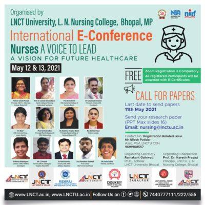 International E-Conference (2)