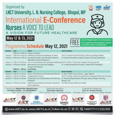 International E-Conference (3)