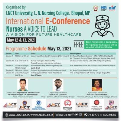 International E-Conference (4)