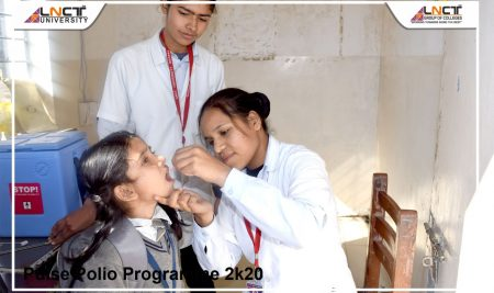 National Pulse Polio Immunization Program 2020