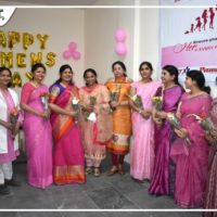 LNCT has organised a special session on the occasion of International Women's Day (2)