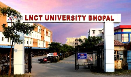 How to get admission in LNCT University (LNCTU) 2021?