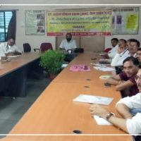 Lecture Given On The Topic Of Technical Farming (2)