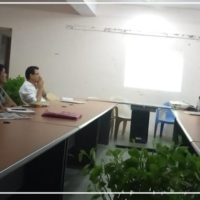 Lecture Given On The Topic Of Technical Farming (3)
