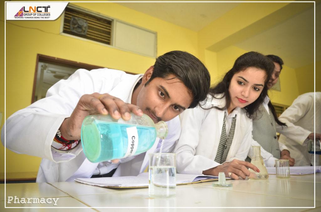 Master in Pharmacy M pharm