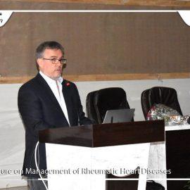 Management of Rheumatic Heart Diseases (6)