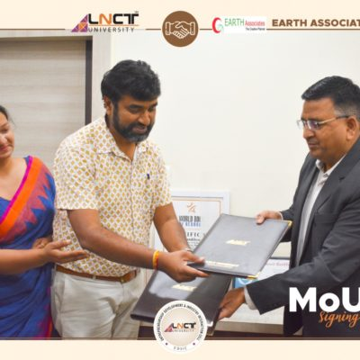 MoU with Earth Associates (1)